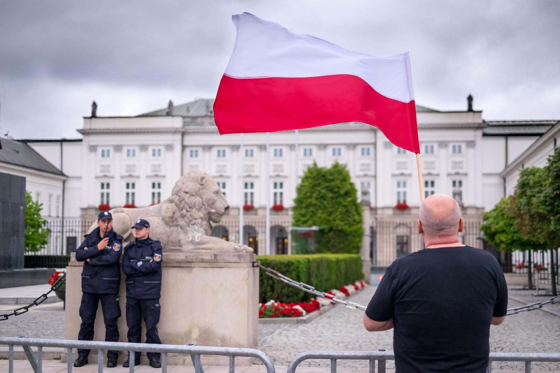 Protests in Poland