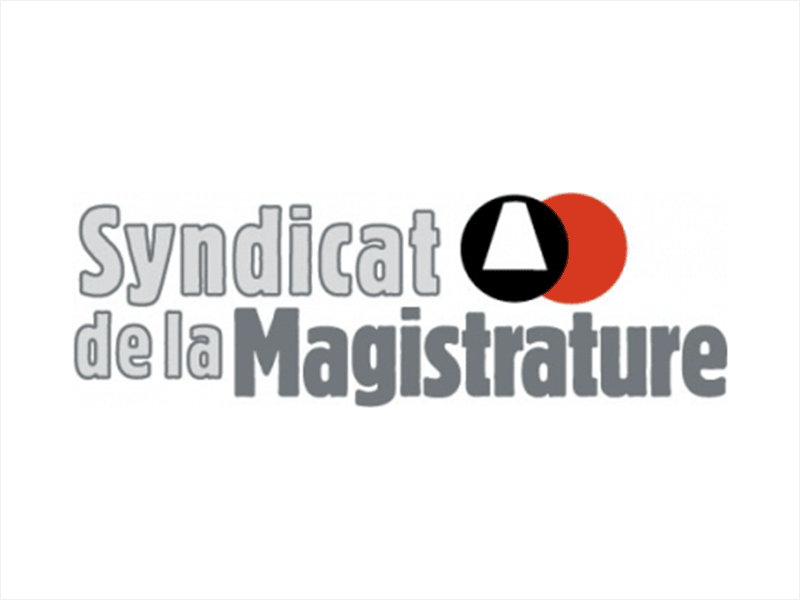 Syndicat de la magistrature