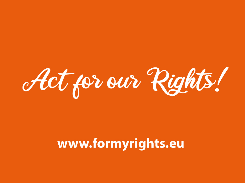 "European Citizens' Initiative ""Respect for the rule of Law within EU"""