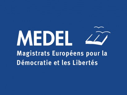 Statement of MEDEL on the election of David Sassoli as President of the European Parliament